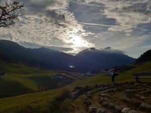 "Soulful Yoga ""Yin meets Yang"" - Niederau @ Wohlfühlraum Mountainhealth"